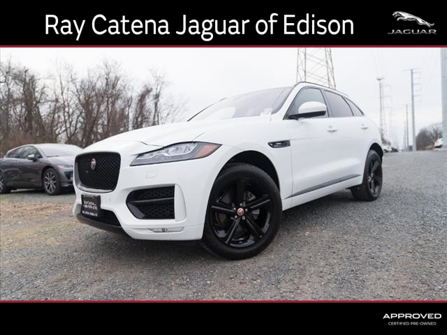 Used Jaguar F Pace Edison Nj