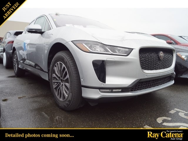 New 2019 Jaguar I-PACE EV400 S