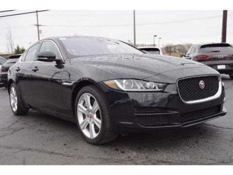 Ray Catena Jaguar >> New 2017 Jaguar Xe 20d Prestige Awd