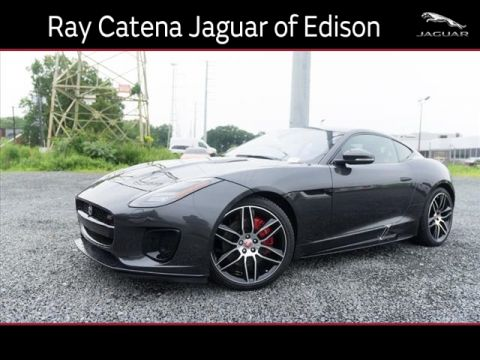 New 2020 Jaguar F-TYPE F-TYPE